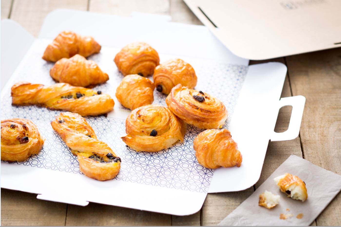 MINI VIENNOISERIES